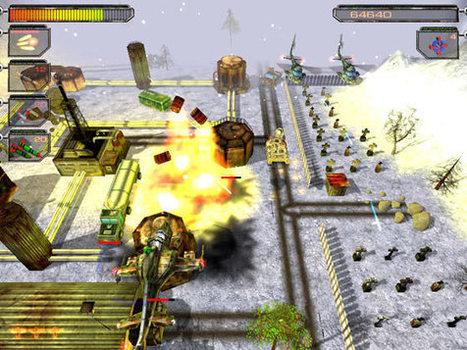 تحميل لعبة حرب الطائرات الهليكوبتر Air Hawk 2 للكمبيوتر | تحميل العاب مجانية | kadergtu | Scoop.it