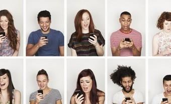 Smartphone : la face cachée de votre doudou électronique. | Relaxation Dynamique | Scoop.it