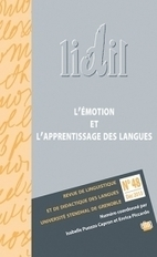 48 | 2013 L'émotion et l'apprentissage des langues | Creativity, Innovation & Language Learning | Scoop.it