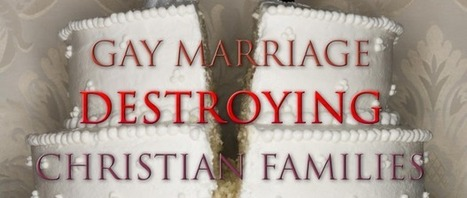Christians Couples File For Divorce En-Masse To Defy Gay Marriage Ruling | enjoy yourself | Scoop.it