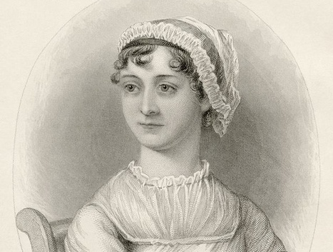 The Economics of Jane Austen | Faith, Learning, and the Examined Life | Scoop.it