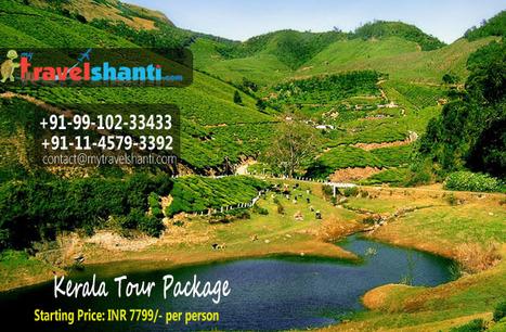 Kerala Budget Tour | Delhi Ayurveda Packages | Scoop.it