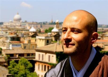 Un moine zen en entreprise - L'Alsace.fr | Travail et bienveillance | Scoop.it
