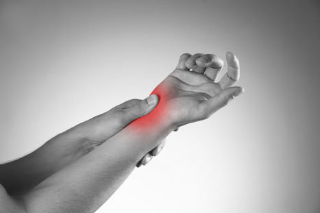 Carpal Tunnel Syndrome Treatment Options | Legal News & Blogs | Scoop.it