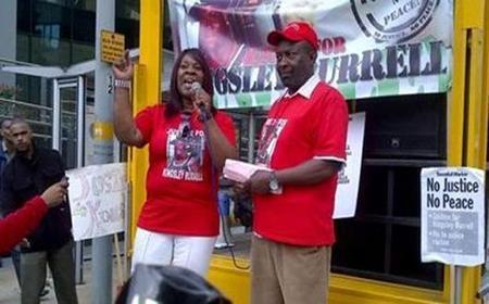 'No justice' over death of Kingsley Burrell, family says | SocialAction2014 | Scoop.it