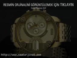 Diesel Altın Renkli Modeller | MarkaSaatler | Scoop.it