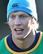 Rugby Union: Billy Twelvetrees set for Argie battle - Daily Star | The World of Rugby Football Union | Scoop.it