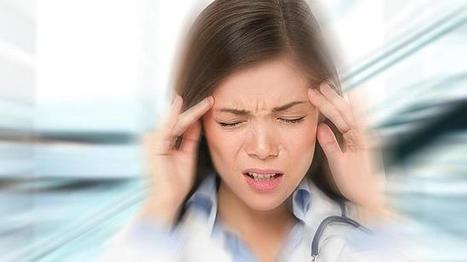 Migrañas: la importancia del tratamiento preventivo | El Diario de PrevenControl | Scoop.it