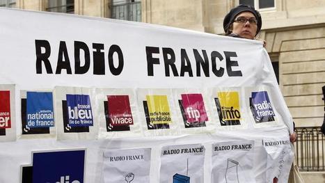 La grève à Radio France profite-t-elle à la concurrence?   DocPresseESJ   Scoop.it