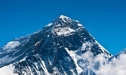 Everest: is it right to go back to the top? | 12 English | Scoop.it
