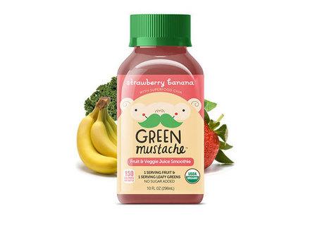 GreenMustache - The Dieline - | Eco Branding | Scoop.it