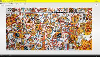 Criar exposições on-line ficou mais fácil com o Google Open Gallery | Educação e Aprendizagem Brasil | Scoop.it
