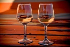 20 stuzzicanti vini italiani, uno per regione, che cambieranno la vostra idea di rosé | Me, myself & wine | Scoop.it
