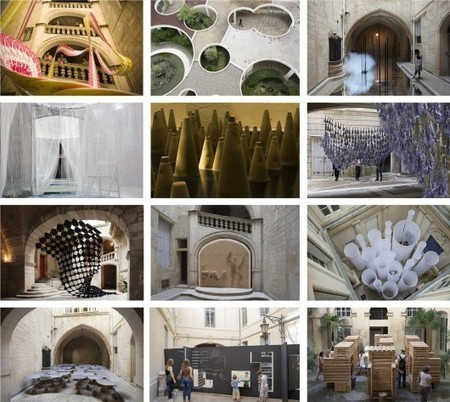 Festival Des Architectures Vives 2014 CALL for Submissions | The Architecture of the City | Scoop.it