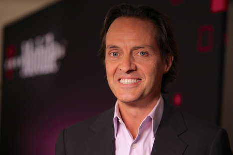 T-Mobile CEO's strategy explained: Be cheap and do almost anything for attention - BGR   Global Supply Chain - News   Scoop.it