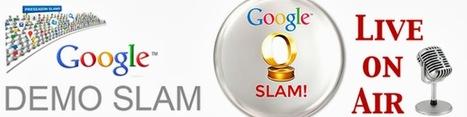 Google Slam 28 Sept 13 9:00a.m. [Thai Time] | Educators CPD Online | Scoop.it