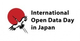 Japan Gears Up for the Open Data Revolution | Open Knowledge | Scoop.it
