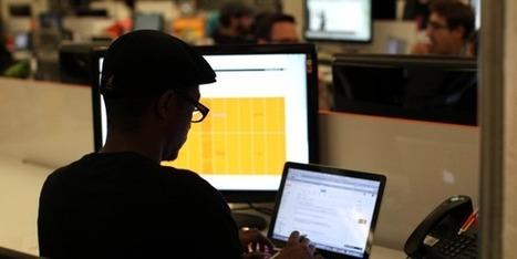 Métiers du contenu Web : la créa | Institut de l'Inbound Marketing | Scoop.it