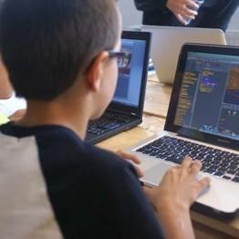 Code Club : préparer les jeunes à la transformation numérique   Coding   Luxembourg   Europe   Luxembourg (Europe)   Scoop.it