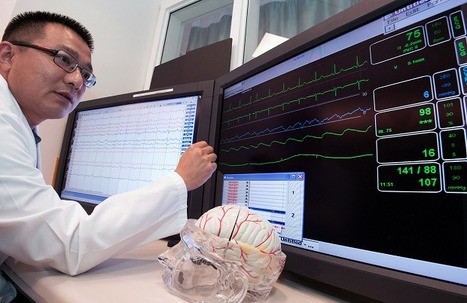 Big data meets health care on brain traum | healthcare technology | Scoop.it