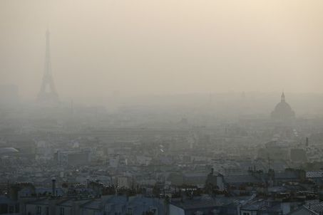La pollution a un impact immédiat sur la mortalité | Toxique, soyons vigilant ! | Scoop.it