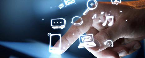 L'internet des objets s'anime - InformatiqueNews.fr   Big Data   Scoop.it