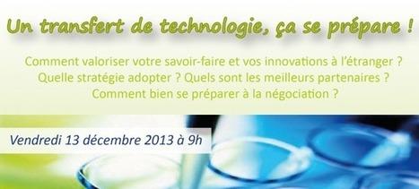 Comment valoriser vos innovations à l'étranger ? | Cap Innove - Centre d'accompagnement de projets innovants | Innovation et entrepreneuriat | Scoop.it