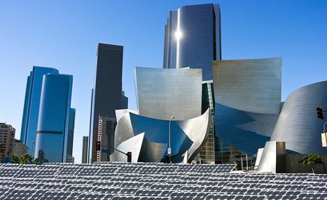 Pourquoi il faut réinventer la ville pour réussir la transition écologique ? | TRANSITURUM | Scoop.it