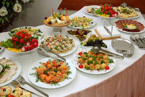 Healthy Eating Restaurant Mississauga | Corporate Catering Service In Mississauga | Scoop.it