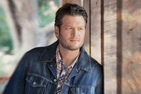 Blake Shelton Surprises Texas Crowd With Randy Travis Cameo | Country Music Today | Scoop.it