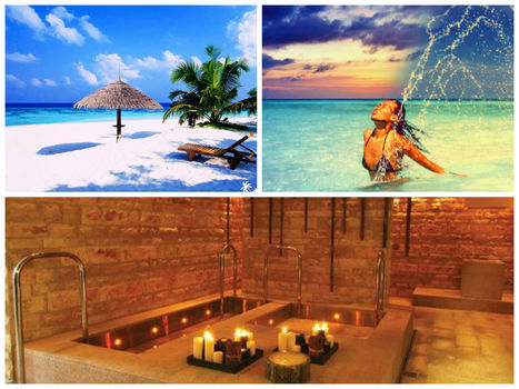 Beach holiday destination makes you healthy and relaxed | Hotels in Boracay Island | Scoop.it