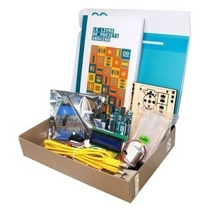 Starter Kit Arduino | Courants technos | Scoop.it