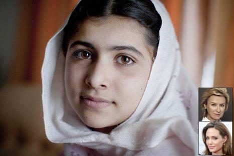 Malala Yousafzai Speaks!   enjoy yourself   Scoop.it