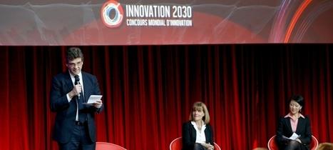 La France lance son Concours mondial d'innovation   Portail du Gouvernement   silver economy   Scoop.it