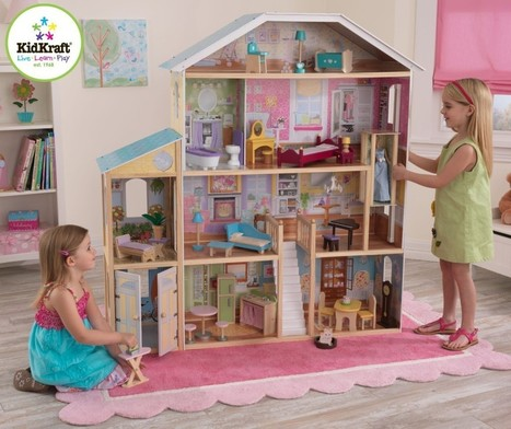 Best Gifts For 4 Year Old Girl - UR Kid's World | The World's Best Toys | Scoop.it