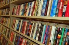 Plainte contre les manga : la bibliothèque ouvre un espace ado | Le manga et les animations autour du manga en bibliothèque | Scoop.it