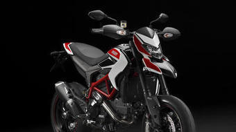 First L.A. Times Ride: 2013 Ducati Hypermotard SP | Ductalk | Scoop.it