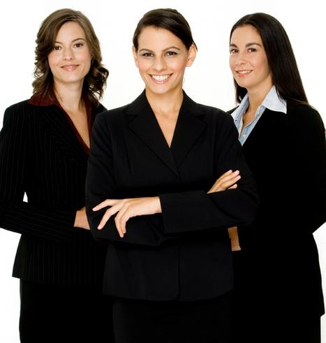 Women Leaders Must Dive In, Not Just Lean In (Part 1)   innovation leadership   Scoop.it