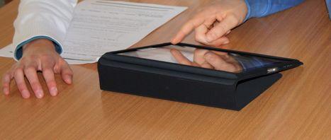 Tablettes numériques | TICE et éducation en Corse | Scoop.it
