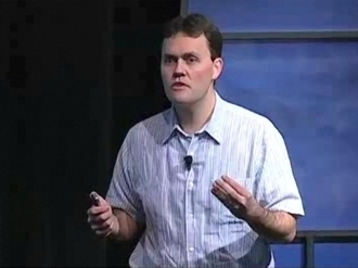 Jesse Schell: When games invade real life | Video on TED.com | immersive media | Scoop.it