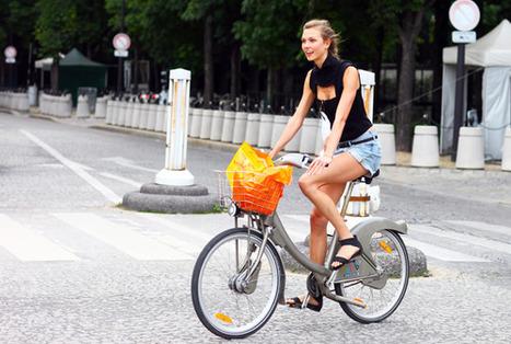 Le top 10 des villes « vélo-friendly » dans le monde | IMMOBILIER 2015 | Scoop.it