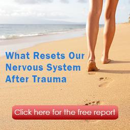 Three Ways Trauma Changes the Brain   Attachment & Trauma   Scoop.it