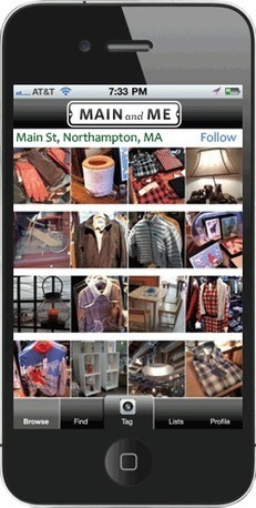 Discover the best in local independent shopping...wherever you are! | ECONOMIES LOCALES VIVANTES | Scoop.it