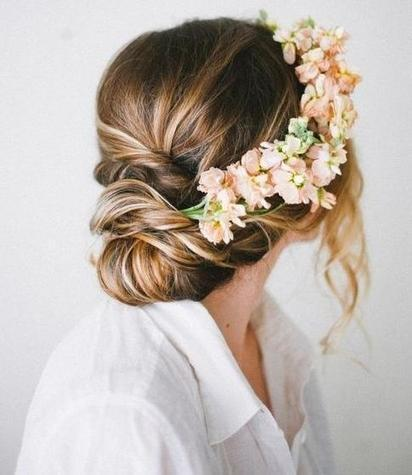 50 Gorgeous Updo Hairstyles for Summer 2014 Gallery | Latest Hairstyles-Hairstyles Pictures | Scoop.it
