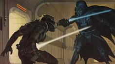 The Secret History of Star Wars | Shrink and Geek | Scoop.it