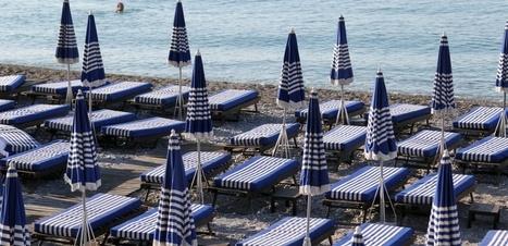 Ne partez pas en vacances, c'est trop stressant ! | Santé et bien-être au travail | Scoop.it