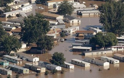 Congress limits increases in cost of federal flood insurance - 03/13/14   Resilient Colorado   Scoop.it