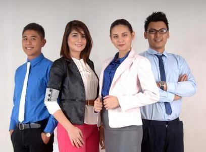Advice to graduates: Create the future you want   Jobmarketonline Articles   Scoop.it