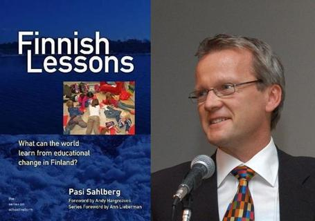 What if Finland's great teachers taught in U.S. schools? | Leadership Think Tank | Scoop.it