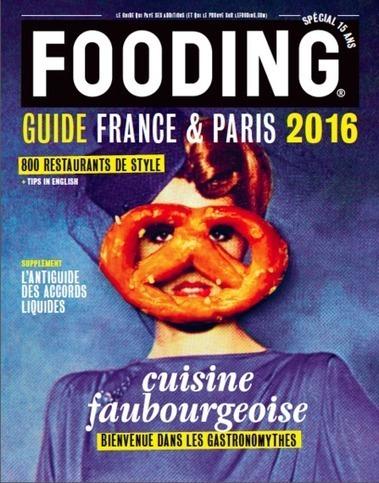 Cuisine faubourgeoise: et on grillera tous les bobos! - Le Huffington Post | La-Petite.ch - Recettes - Tupperware - Astuces - Liens | Scoop.it